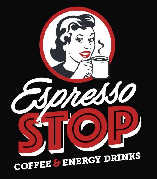 Espresso Stop Logo