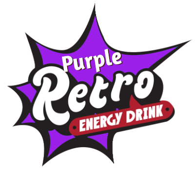 retro Pruple